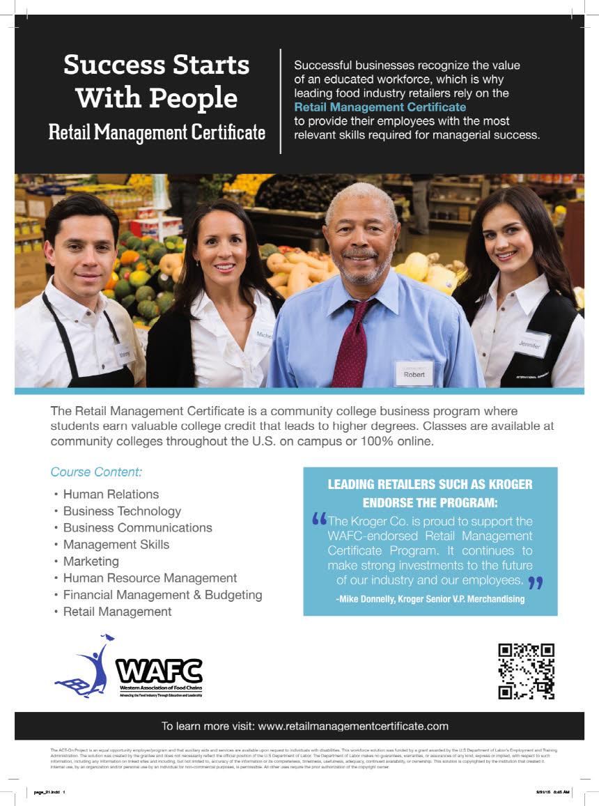 r72 p1 pdf certificate retail management